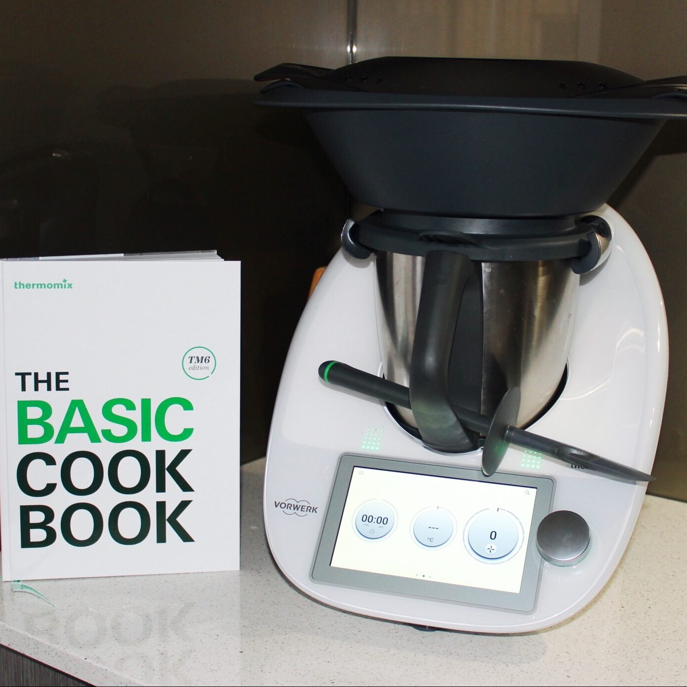What is a Thermomix